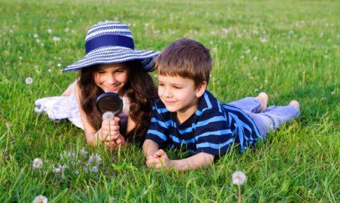 子供の自尊心を高める方法