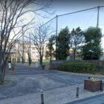 東京農業大学第一高等学校中等部の校舎