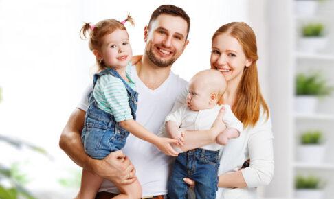 赤ちゃん返りの対処法