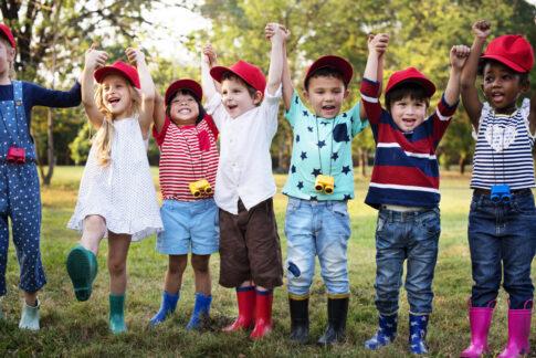 幼稚園でのトラブルと対処法